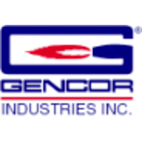 Gencor Industries logo