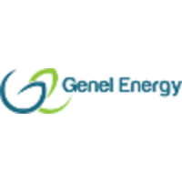 Genel Energy logo