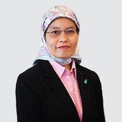 Liza Mustapha