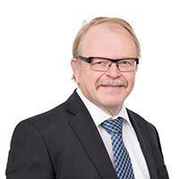 Profile photo of Seppo Laine, Board Member at Apetit