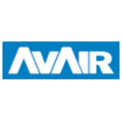 AvAir Logo