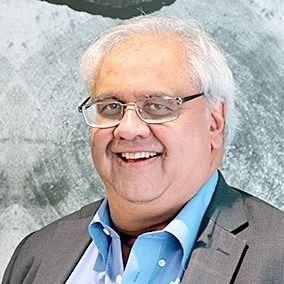 S. Shankar Sastry