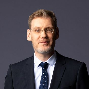 Patrick Duperré