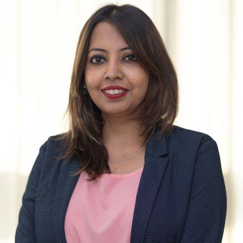 Shweta Rani