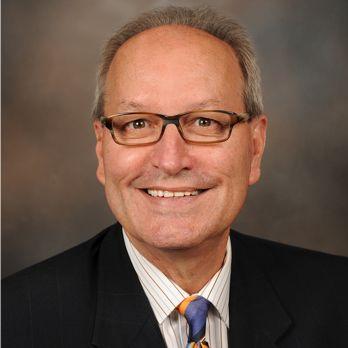 Frank D. Gonzalez
