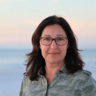 Ulrika Hallqvist