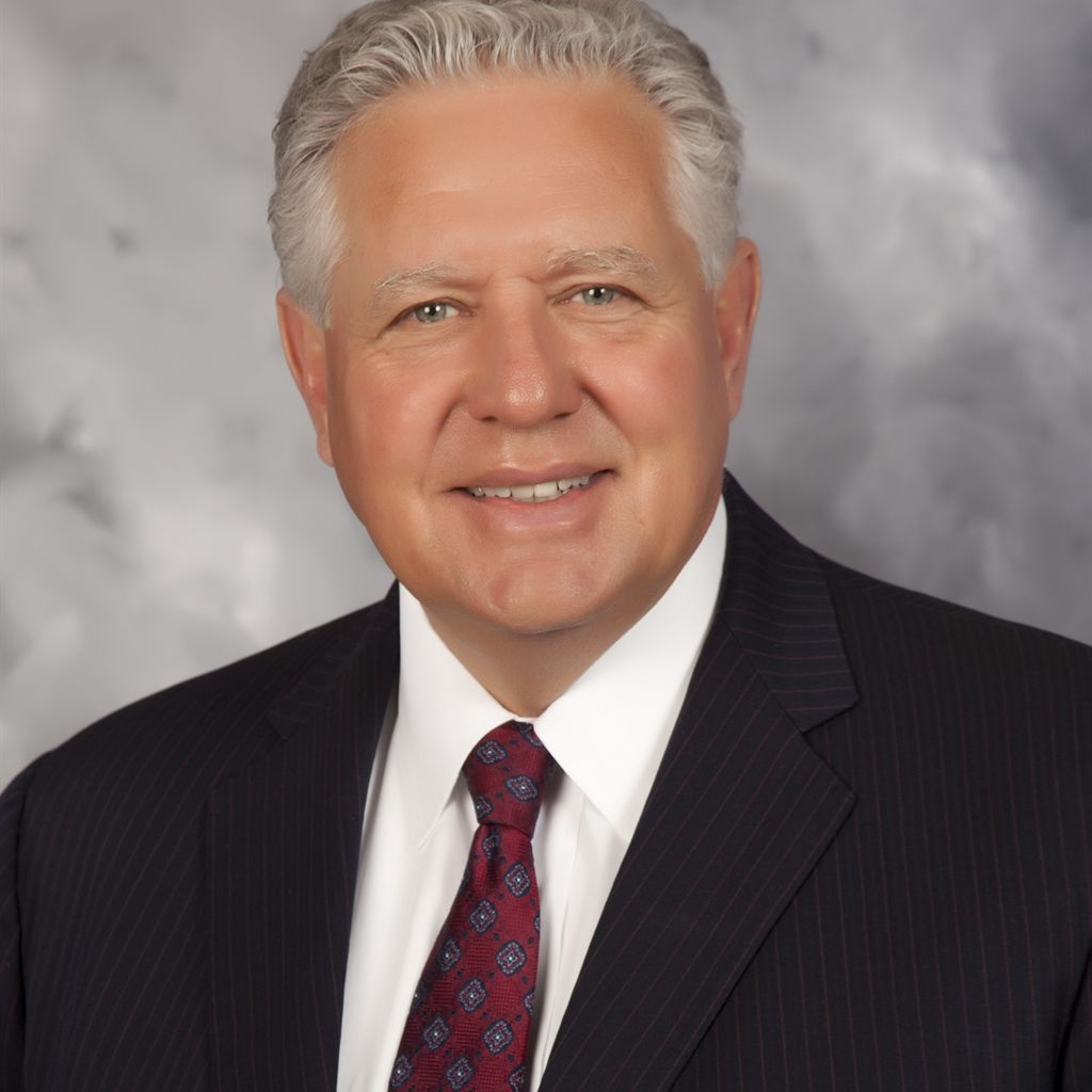 Profile photo of Craig A. Tillotson, Vice Chairman at Hefren-Tillotson, Inc.