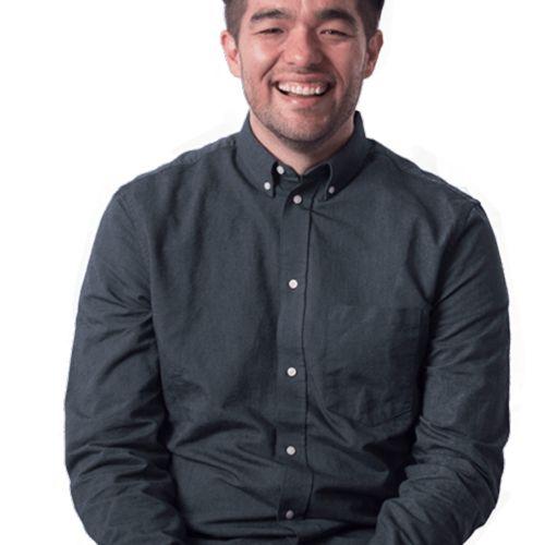 Josh Grieve