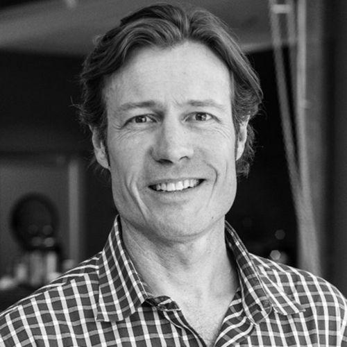 Profile photo of Walter Knapp, CEO at Sovrn