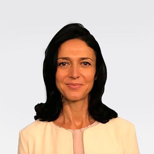 Natalie Alexandra Braginsky Mounier