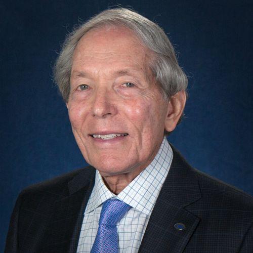 Charles B. Lebovitz