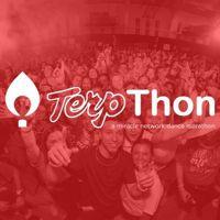 Terp Thon logo