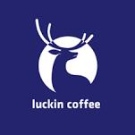 Luckin Coffee logo