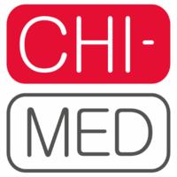Chi-Med logo