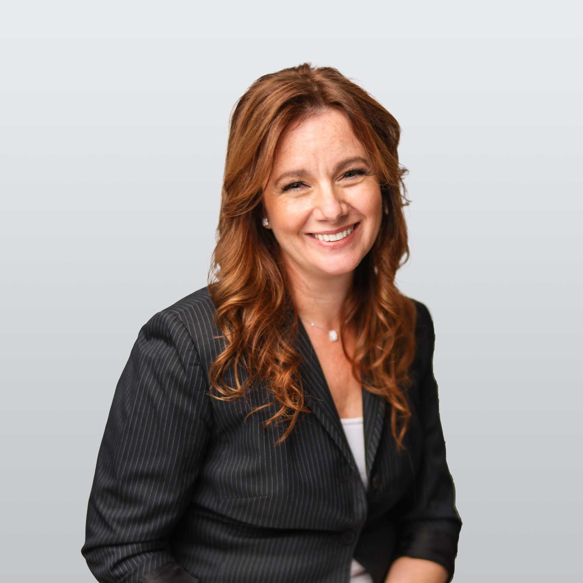 Veronica Curran