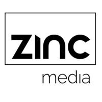 Zinc Media Group logo