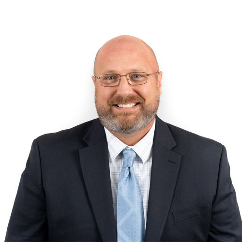 Profile photo of Brad Brocwell, VP Clinical Operations at Stanton Optical