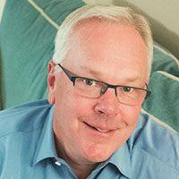 Profile photo of Daniel Geffken, CFO at ProMIS Neurosciences