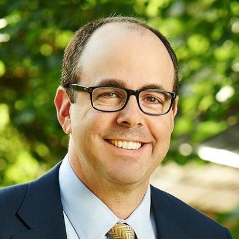 Profile photo of Darren Bramen, Partner at Veritable