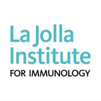 La Jolla Institut... logo