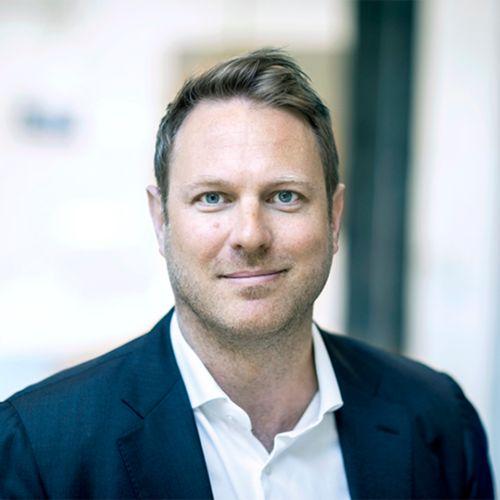 Jakob Sørensen