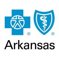 Arkansas Blue Cross Blue Shield logo