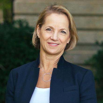 Linda Straub