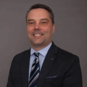 Profile photo of Patrick Lapalme, Director of Compressed Air Division at Xebec