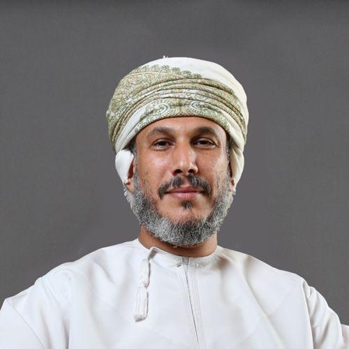 Mohammed Al Salmani