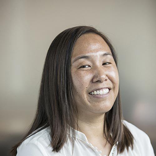 Allison Lai