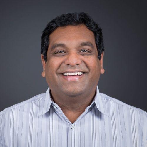 Rakesh Narasimhan