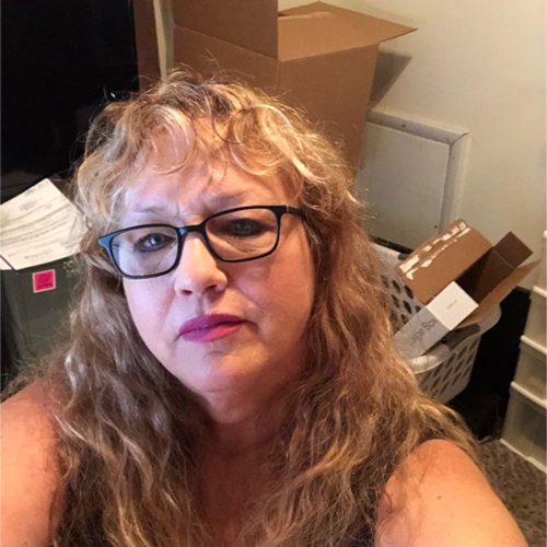 Profile photo of Beverly Fitzgerald, Executive Administrator at Sandboxx