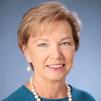 Carol M. Stephenson