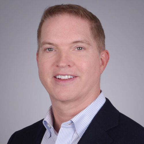Profile photo of John Vavricka, Chief Commercial Officer at Atea Pharmaceuticals