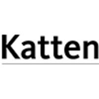 Katten Muchin Rosenman logo