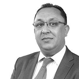 Profile photo of Mustapha Najimi, Special Advisor – Scientific Affairs at Promethera Therapeutics