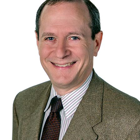 Profile photo of David Dubin, Department Chief, Radiation Oncology at Englewood Hospital