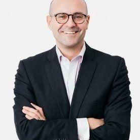 Mark Pesco