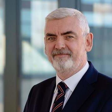 Profile photo of Martin Symmers, CIO at Wood Mackenzie