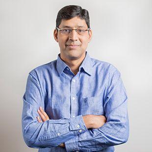 Mohit Kabra