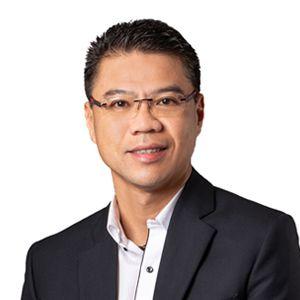 Jerome Hon Kah Cho