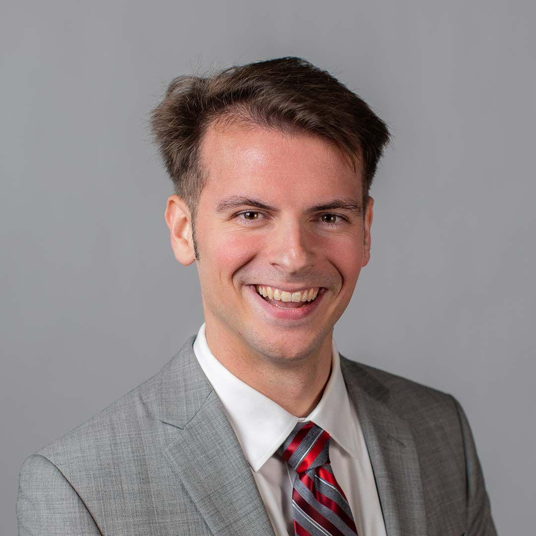 Zach Schmitt