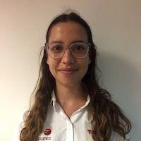 Maria Gabriela Suarez