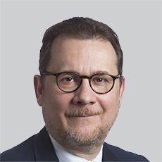 Mark E. Newman