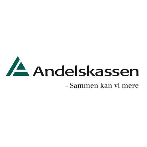 Andelskassen Logo