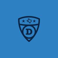 Texas College Democrats logo
