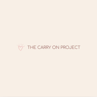 The Carry On Project logo