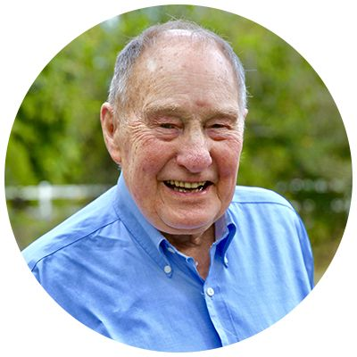 Gordon E. Lindquist