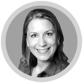 Jessica Reicher