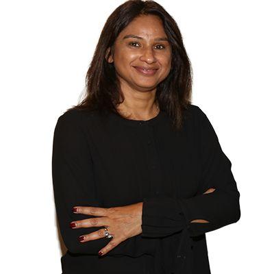 Sarika Khanna
